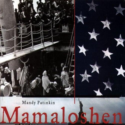 Mamaloshen by Mandy Patinkin