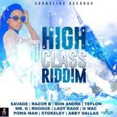 High Class Riddim by Various Artists
