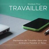 Musique Pour Travailler: L'Objectif est de vous Permettre de Travailler dans une Ambiance Paisible et Relax. by Various Artists