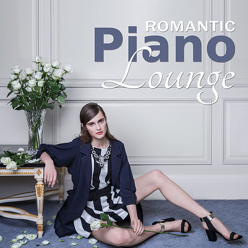 Play & Download Romantic Piano Lounge – Jazz For Lovers, Pure Instrumental Sounds, Easy Listening Calming Music by Relaxing Piano Music Consort | Napster