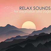 Relax Sounds for Meditation and Yoga - Sleep Zen Music & Baby Relaxation White Noise Melodies by Sleep Music Academy