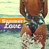 Summer Love – Sensual Music for Relaxation, Sexy Chillout, Good Vibrations, Erotic Time, Chillout Music by Ibiza DJ Rockerz