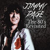 The 80's Revisited von Jimmy Page