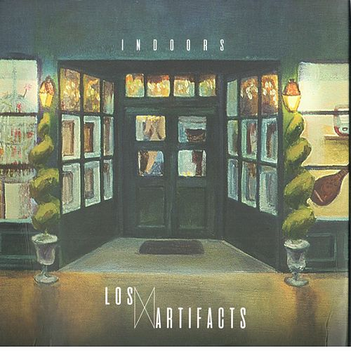 Play & Download Indoors by Artifacts | Napster