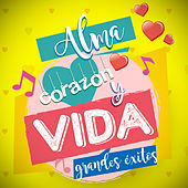 Play & Download Alma Corazón y Vida by Various Artists | Napster