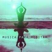 Música Para Meditar y Relajarse - Sanar el Alma by Música Para Meditar y Relajarse