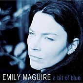 A Bit of Blue by Emily Maguire
