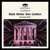 Gala Unter Den Linden by Various Artists