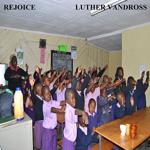 Play & Download Rejoice by Luther Vandross | Napster