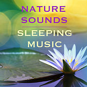 Nature Sounds – Sleeping Music: Water Sounds for Deep Meditation, Yoga Stress Relief and Sleep Soundly by Spa Music Masters