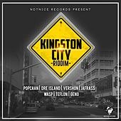 Play & Download Kingston City Riddim by Various Artists | Napster