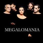 Play & Download Megalomania by Tulipa Ruiz | Napster
