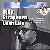 Lush Life by Billy Strayhorn