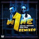 One Wine (Remixes) de Sean Paul Machel Montano