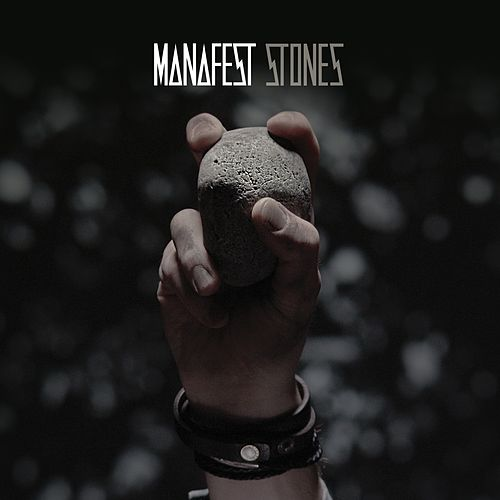 Play & Download Stones by Manafest | Napster