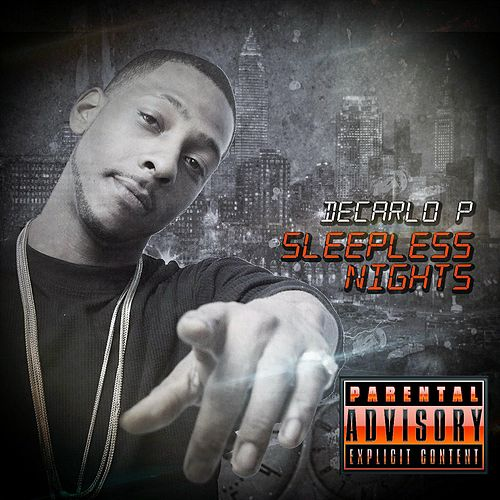 Play & Download Sleepless Nights by Decarlo P | Napster
