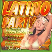 Latino Party by Latino Party