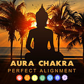Play & Download Aura Chakra: Perfect Alignment, Zen Music, Meditation Techniques, Spiritual Awakening, Chakra Cleansing, Harmony of Senses by Chakra Balancing Music Oasis | Napster