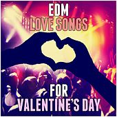 EDM Love Songs for Valentine's Day by Various Artists