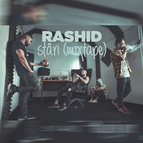 Stari (Mixtape) de Rashid