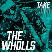 Take Jimi von The Wholls