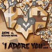I Adore You by Goldie
