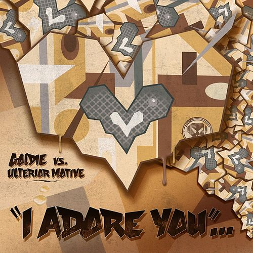 Play & Download I Adore You by Goldie | Napster