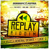 Play & Download Replay Riddim by Various Artists | Napster