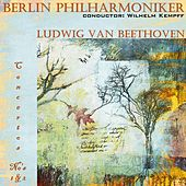 Beethoven: Concertos No's 1 & 2 by Berlin Philharmoniker