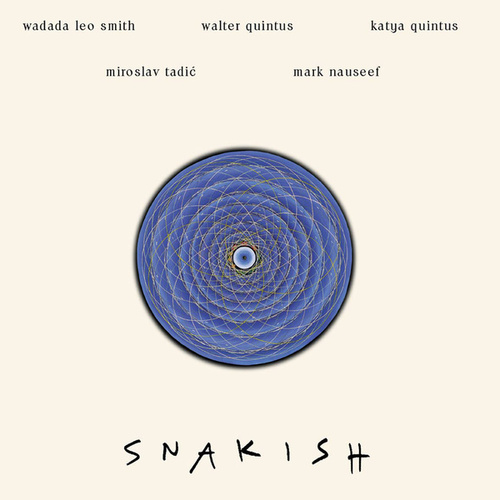 Snakish by Wadada Leo Smith