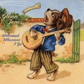 Play & Download Welcomed Wherever I Go by Glenn Jones | Napster