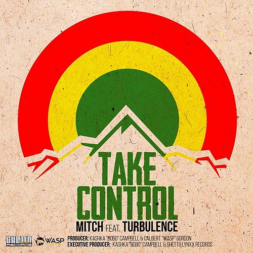 Take Control (feat. Turbulence) - Single by Mitch