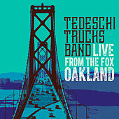 Play & Download Keep On Growing (Live) by Tedeschi Trucks Band | Napster