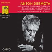 Anton Dermota by Various Artists