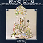 Play & Download Danzi: Flute Concertos Nos. 1-4 by Various Artists | Napster