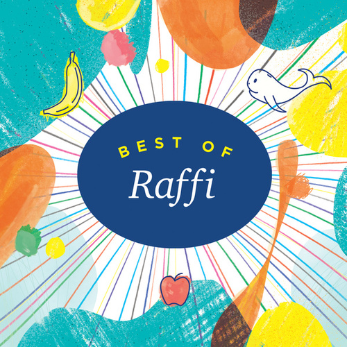 Best Of Raffi by Raffi