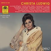 Christa Ludwig by Various Artists