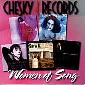 Play & Download Women of Song [Chesky] by Various Artists | Napster