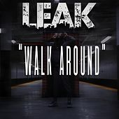 Play & Download Walk Around by LEAK | Napster