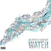 Play & Download Water (feat. Frontstreet) by Joe Gifted | Napster