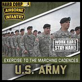 Play & Download Exercise to the U.S. Army Airborne & Infantry by The U.S. Army Airborne & Infantry | Napster