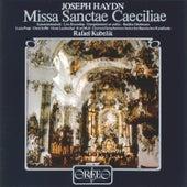 Haydn: Missa Cellensis in honorem Beatissimae Virginis Mariae, Hob. XXII:5 by Various Artists