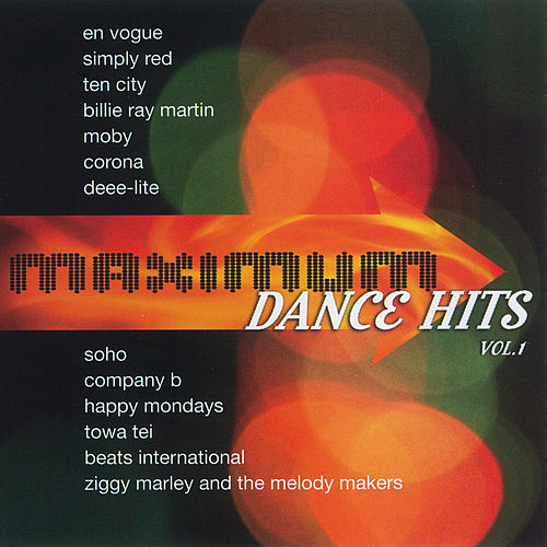 Play & Download Maximum Dance Hits, Vol. 1 by Various Artists | Napster