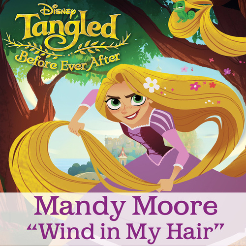 Play & Download Wind in My Hair (From