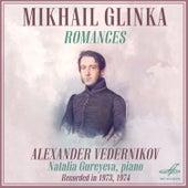 Play & Download Glinka: Romances by Natalia Gureyeva | Napster