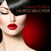 Treasury of Opera by Various Artists
