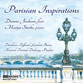 Parisian Inspirations by Various Artists