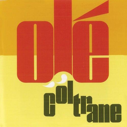 Ole (Remastered) von John Coltrane