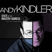 Play & Download State Of The Industry Address: Just For Laughs 1996 by Andy Kindler | Napster