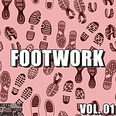 Footwork, Vol. 01 by Various Artists